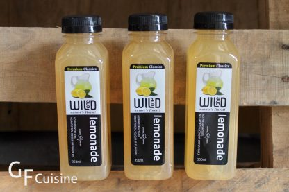 Wild One Lemonade Juice