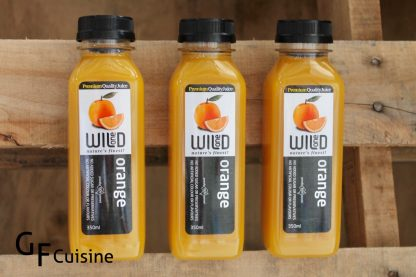 Wild One Orange Juice