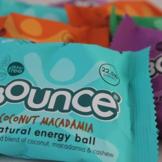 Bounce Coconut Macadamia