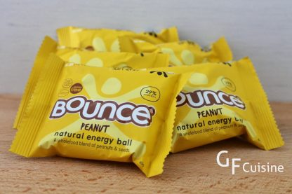 Bounce Peanut Natural Energy Ball