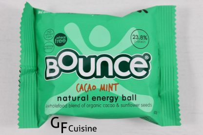 Bounce Cacao Mint
