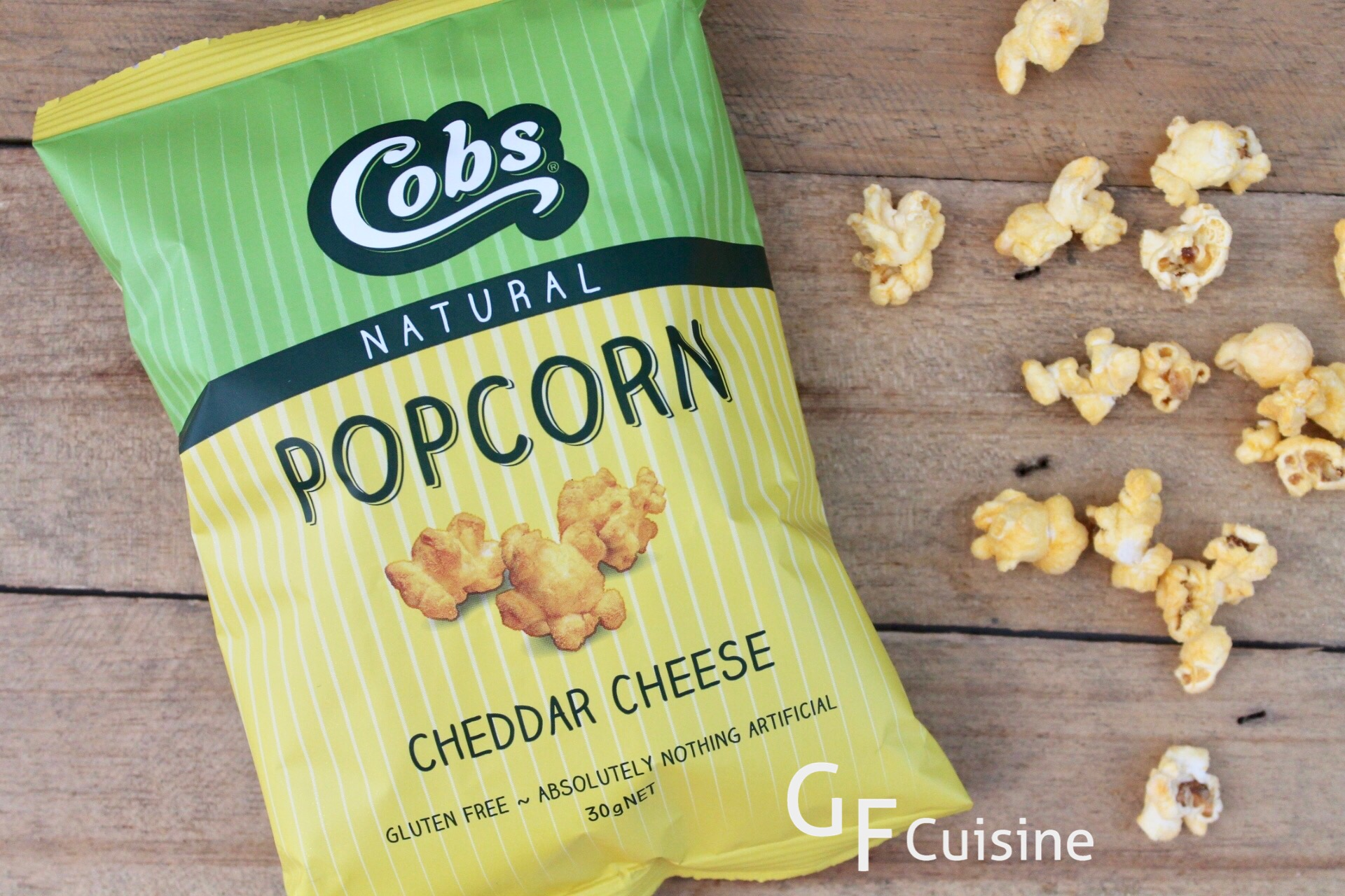 Cobs Popcorn Cheddar Cheese