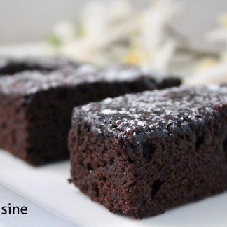 GF4U Brownie