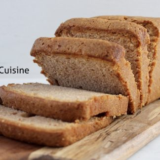 GF4U Banana Bread 1kg