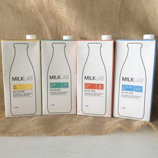 Cafe Milk